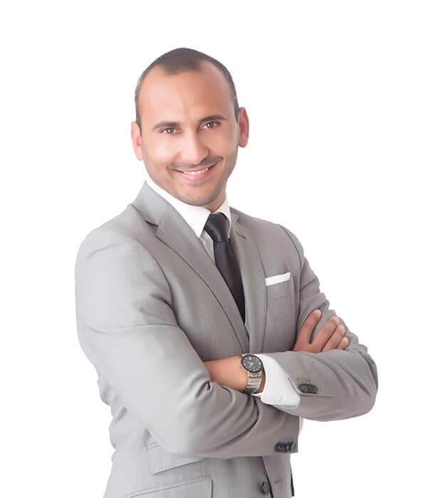 Miguel Maria Realtor Miami