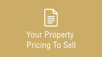 Your Property Pricing To Sell
